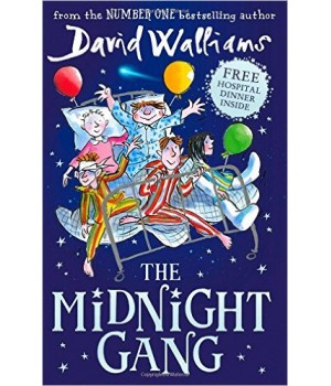 The Midnight Gang - Hardcover