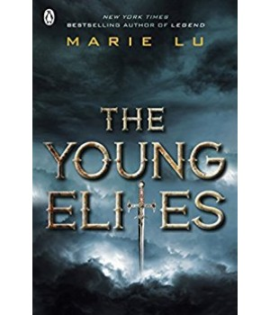 The Young Elites book1