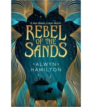 Rebel of the Sands (book1)