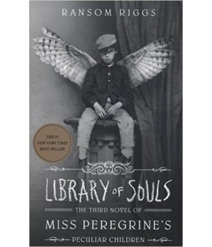Miss Peregrine's Peculiar Children - book3 - Library of souls